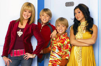 The Suite Life of Zack and Cody Photo